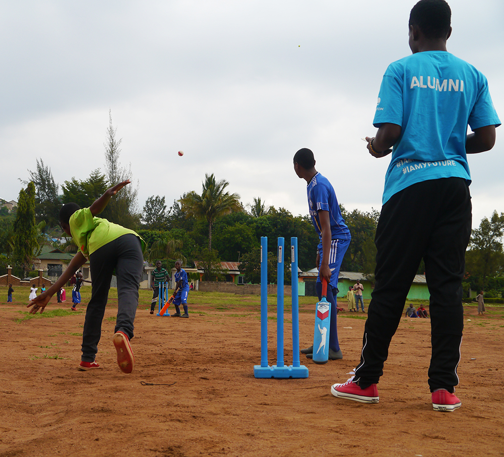 Support the Street Child Cricket World Cup – Street Child United
